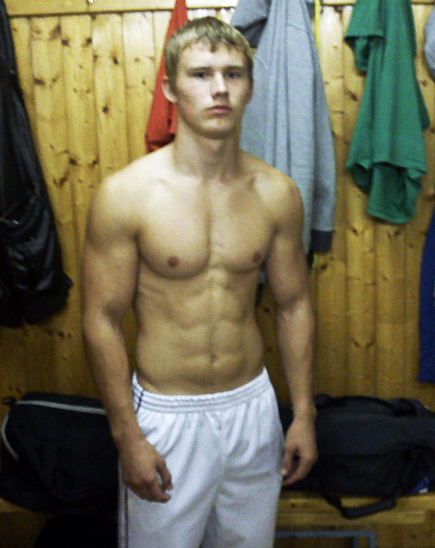 76kg Male with 8% Body Fat
