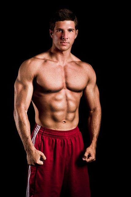 body fat percentage photo gallery
