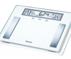 Beurer BG51 XXL Diagnostic Scale