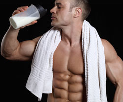 Intra Workout Supplement