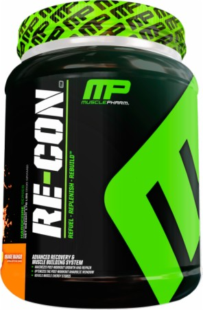 MP MusclePharm Re-Con