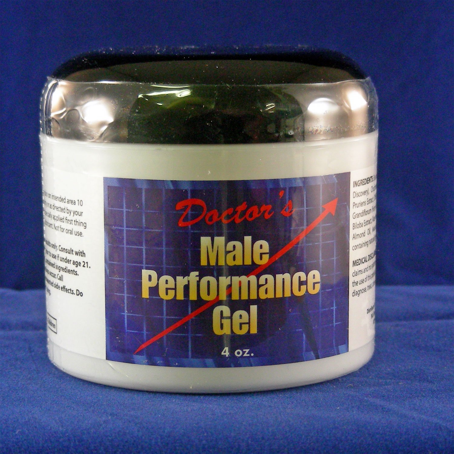 Testosterone Gel