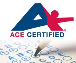 ACE Fitness Practice Test