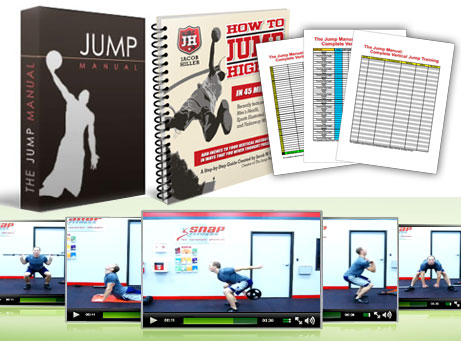 Jump Manual Documents