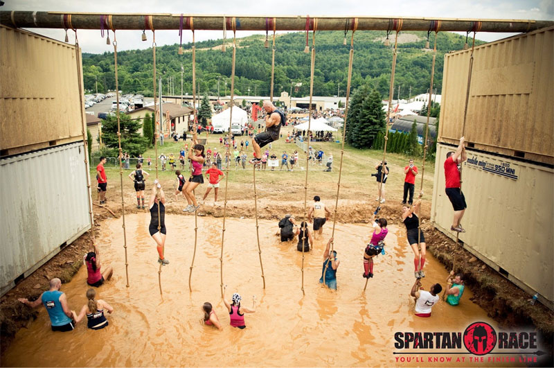 Spartan Race Events Obstacles And Photos Sports Science Co