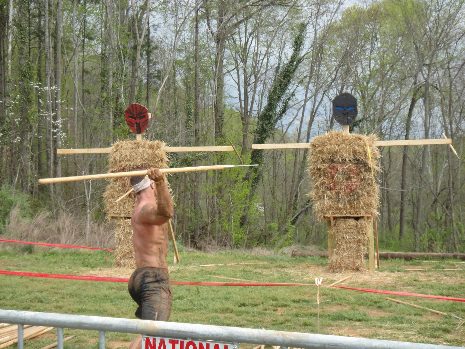 Spartan Obstacle Specialist: Class participants of all levels learn obstacle-specific techniques to dominate their next Spartan Race from our Level 2 coaches. Fitness professional? Pair the class with the online Spartan SGX workshop at special package price. Classes are held at Spartan Race venues the day before select race weekends, and are limited to 20 participants.