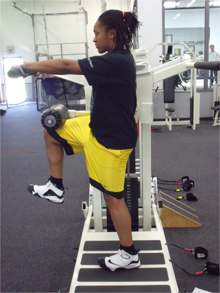 Hip Flexor Exercises For Sprint Speed Sports Science Co