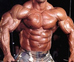 Most Popular and Effective Anabolic Steroids (Survey