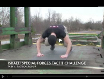 Special Forces Challenge